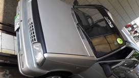 Mehran VX in good condition and all documents is clear