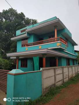 House for Sale at Perumblissery, Thrissur