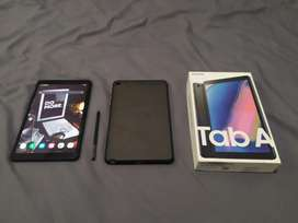 Jual Samsung Galaxy Tab A 8.0 2019 with Spen
