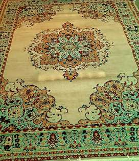 A decent Carpet