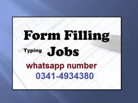 typing job opportunities for everyone