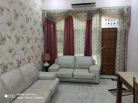 3 Bhk fully furnished house for rent in Gamma 1