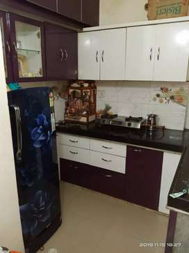 1bhk ready to move near to ring road ,schools and market and etc