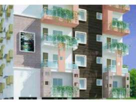Latest model 2bhk flat for lease available.