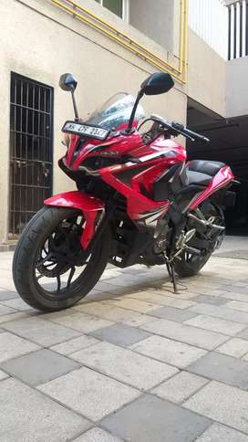 Pulsar rs 200abs - 2015 model *** EMI OPTION AVAILABLE***