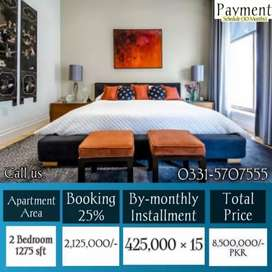 2 bed Apartment for sell in Bahria Islamabad