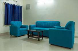 Fully furnished Sharing Rooms in banjarahills 3bhk.