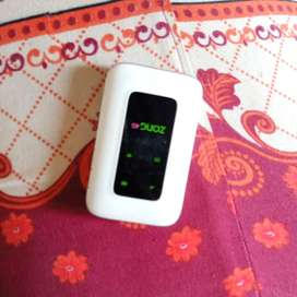 Zong 4g device