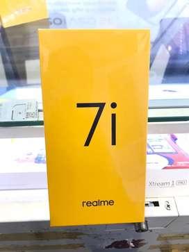 Realme 7i Ram 8/128