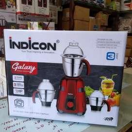 Mixer grinder INDICON