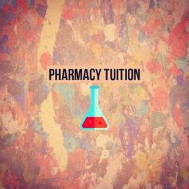 School,inter and Pharmacy tuitions online