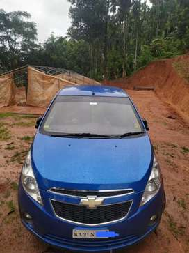 Chevrolet Beat LS 2012 Diesel Well Maintained