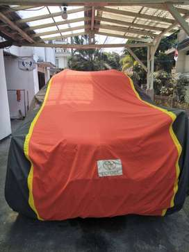 Selimut cover body mobil h2r bandung high quality 10