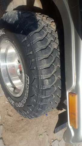 Mahindra Thar 2003 Diesel Well Maintained