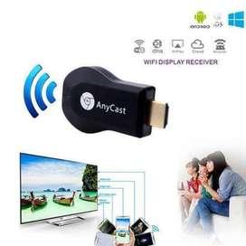 USB Wireless Anycast Ezcast M2 HDMI Dongle Wifi Receiver