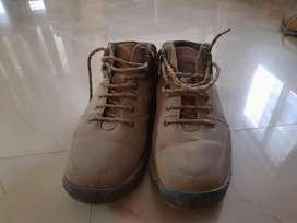 Khadim's Turk Rugged Shoes