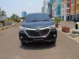 Toyota Avanza G Metik Tahun 2017 Dp 19,5Angs 2,7Jtan Termurah