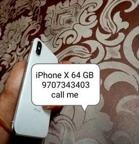 L with X 64 GB
