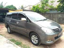 Toyota kjg innova g diesel 2010