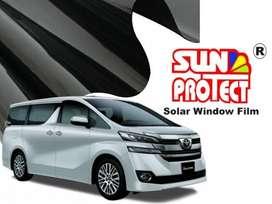 PROMO Kaca film sun protect usa
