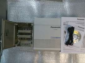PABX PANASONIC TELEPHONE EXCHANGE 2 8 PTCL INTERCOM PHONE EXTENSION