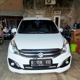 Dijual Suzuki Ertiga Type GL 2016 ( Istimewa )