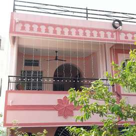 1 BHK with attached late bath on rent