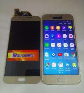 Lcd Touchscreen Samsung A8 / A800 / A8 2015 Ori