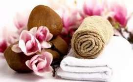 Urgent need body massage therapist requirements