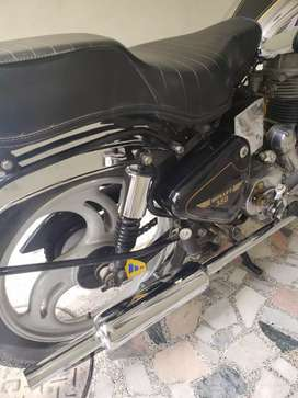 Bullet All original ... New condition.