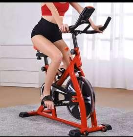 Sepeda statis,treadmill, home gym,bisa bayar dirumah id 677555