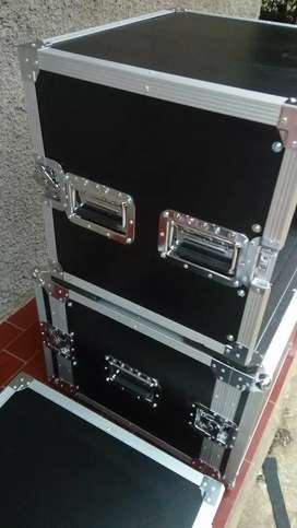 Hardcase Accesories Sound system