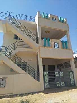 2floor house in banashankari for sale
