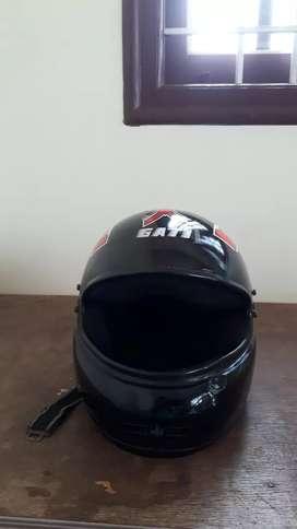 helmet isi mark