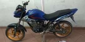 VERZA 150 SP 2013