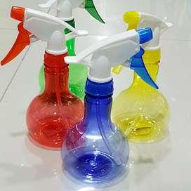 Botol spray 300 mili syantikkk ready stok 1000pieces