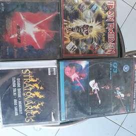 Jual CD dan DVD King Diamond