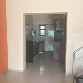 3 bhk house with furniture immediate sell
