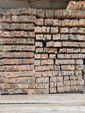 Panglong kayu aneka jenis