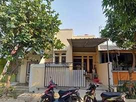 Rumah minimalis hunian aman dan nyaman di dekat pusat kota Bekasi