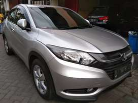 HRV 1.5 E CVT 2015 Matic Istimewah
