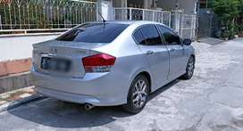 Honda City 2011 A/T