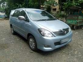 Toyota Innova 2.5 VX BS IV 8 STR, 2011, Diesel