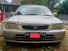 Honda city 1998.