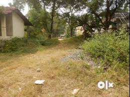 4 cents residential land for sale at chalappuram.