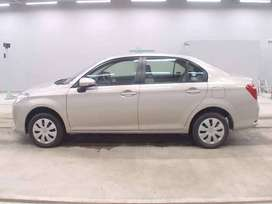 Toyota Aixo 2016be Financed From 20% down Payment..(PARADISE MERCHANT)