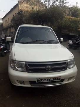 Tata Safari 2015 Diesel 70000 Km Driven