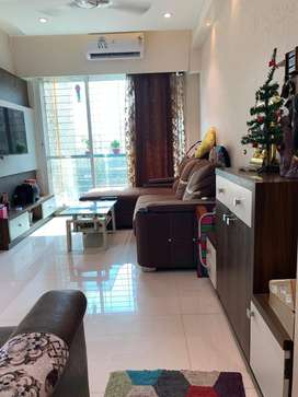1bhk fully furnished in luxurious project for sale in mira road