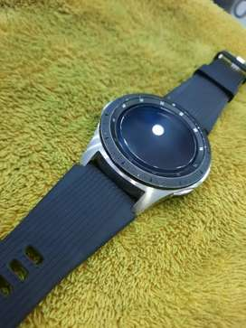 Samsung Watch Galaxy Gear S4 (46 mm)