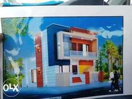 Dhiman Construction Company